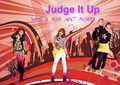 Judge It Up!