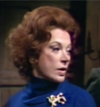 Julia Hoffman, 1971 - grayson-hall screencap