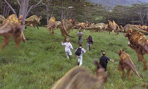 《侏罗纪公园》