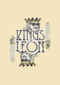 KOL&lt;3 - kings-of-leon fan art