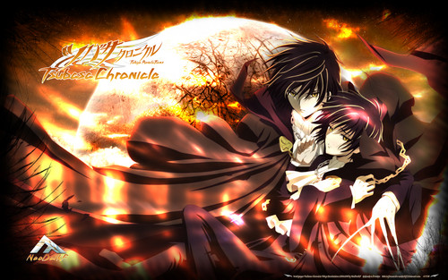 Tsubasa: Reservoir Chronicles wallpaper with a fire and a fire called Kamui Shirou and Subaru Sumeragi (Tokyo Revelations)