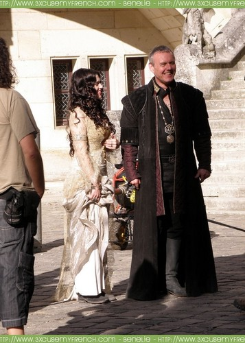 Kantony on Merlin set