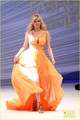 Kate Upton Rocks the Runway in Mexico City - kate-upton photo