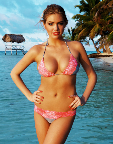 Kate upton  - hot-women Photo