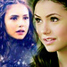 Katherine&Elena Icon - katherine-pierce-and-elena-gilbert icon