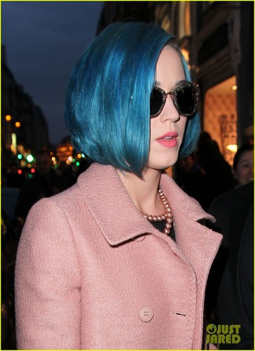 Katy Perry Brainstorming Ideas for اگلے Two Albums