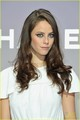 Kaya Scodelario: Chanel Showstopper - kaya-scodelario photo