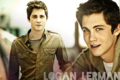 L.W.L - logan-lerman fan art