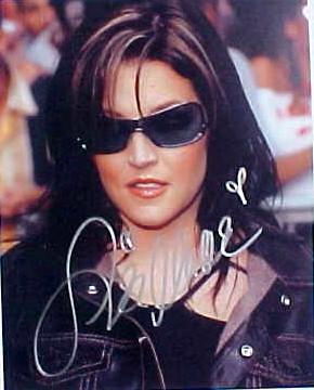 LMP autographs