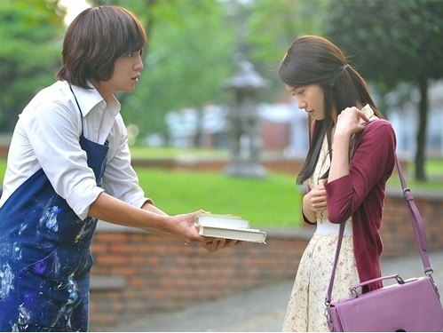 In-Ha & Yoon-Hee