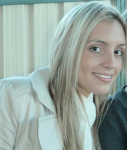 Lana Helen O'Connell (1989-2012)