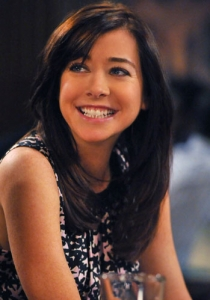 Lily Aldrin ♥