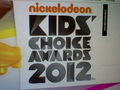 Logo - kids-choice-awards-2012 photo