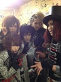 Lycaon and Emiru - japanese-bands photo