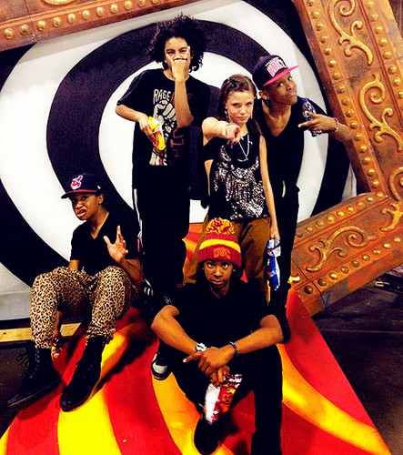 MB Takeover :)