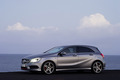 MERCEDES - BENZ A CLASS - mercedes-benz photo