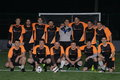 MM Solutions Football team