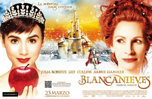 Magazines & Scans > [2012] Cinemania Spain - March