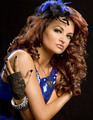 Maria Kanellis Photoshoot Flashback - maria-kanellis photo