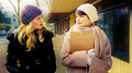 Mary Margaret & Emma