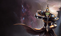 Master Yi The Wuju Bladesman - league-of-legends photo