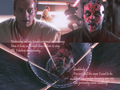 Maul's Yesterday - star-wars wallpaper