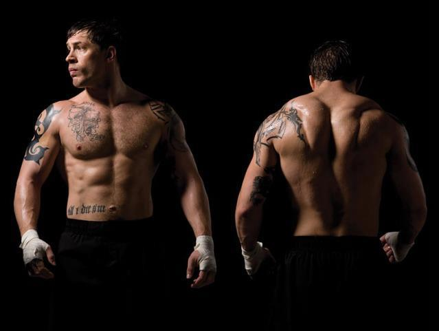 Tom Hardy Images Men Of Warrior Wallpaper And Background Photos