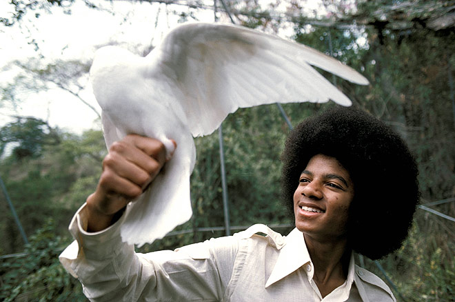 Michael :33 (Love)