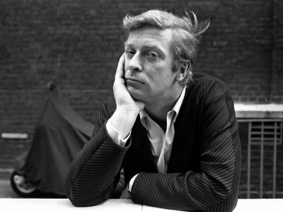 Michael  In 1964 - michael-caine Photo