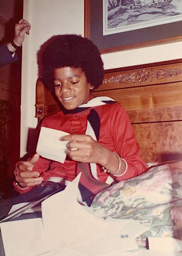 Michael so cute *----*