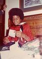 Michael so cute *----* - michael-jackson photo