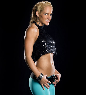 Michelle Mccool Images Michelle Mccool Photoshoot Flashback Wallpaper And Background Photos