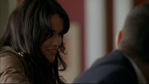 Michelle in Lost:  Exodus, Part 1 (1x23) - michelle-rodriguez Screencap