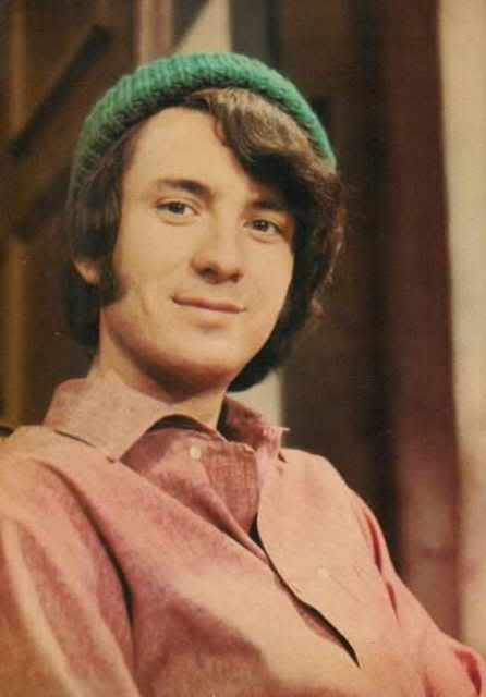 Michael Nesmith - Infinite Rider On The Big Dogma