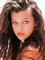 Milla Jovovich - milla-jovovich photo