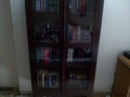 My Book Cupboard!