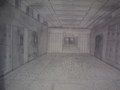 My drawing of my school's hallway - uilaberrie13 photo