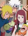 Namikaze family <33