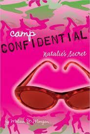 Natalie's Secret (Camp Confidential #1)