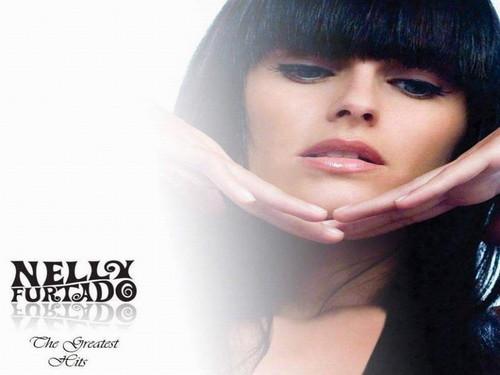 Nelly Furtado wallpaper called Nelly Furtado