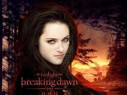 New Breaking Dawn Bella
