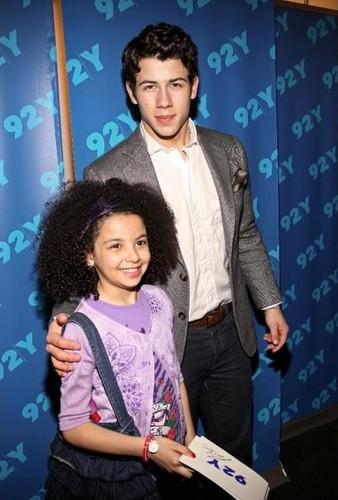 Nick Jonas 2012