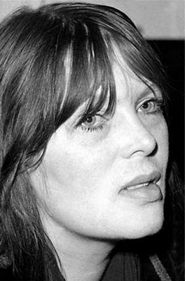 Nico - Christa Päffgen- 16 October 1938 – 18 July 1988