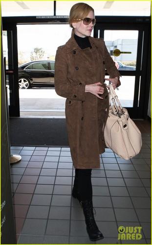 Nicole Kidman Replaces Rachel Weisz in 'Railway Man'
