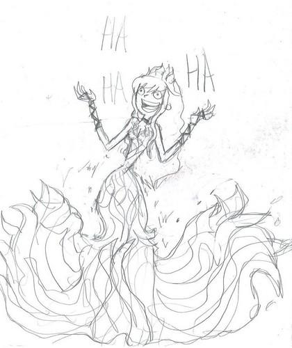 Nikki the fuego queen :p