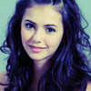 Nina Dobrev (The Vampire Diaries) - katilicious Icon