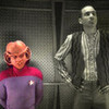 Nog and Jake - star-trek-deep-space-nine Icon