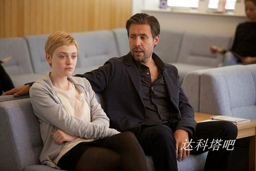 Now Is Good Stills