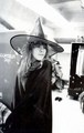 Off Stage - stevie-nicks photo