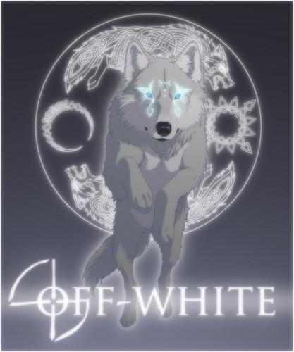 Off-White پرستار art